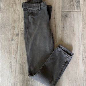 Gap knit Leggings Gray Size 27 Women's